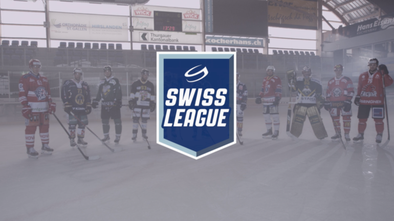 Swiss League