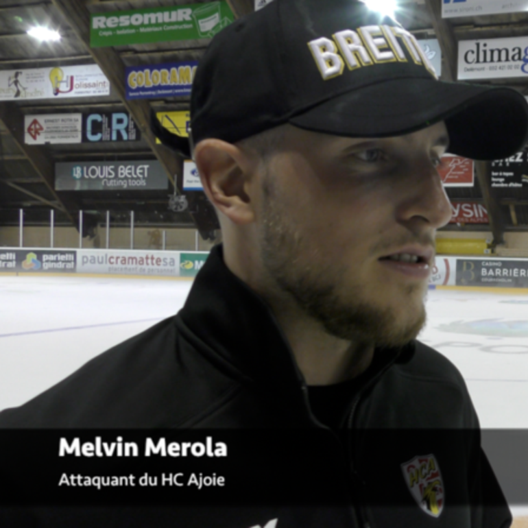 Interview Melvin Merola